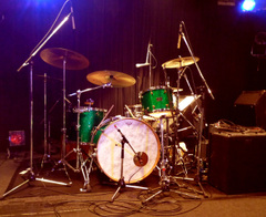 Greendrums