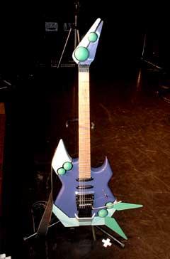m-guitar